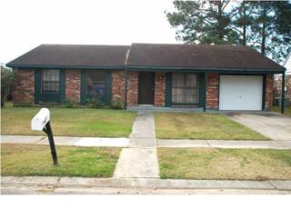 105  Toulouse Dr  , Lafayette, LA 70506 (MLS #L14259121) :: Keaty Real Estate