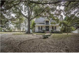 210  Interlaken Dr  , New Iberia, LA 70563 (MLS #L14259150) :: Keaty Real Estate
