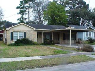 701  Ashton St  , New Iberia, LA 70563 (MLS #L15259849) :: Keaty Real Estate