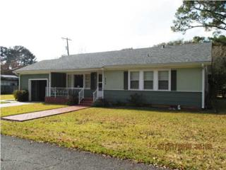 922A  Parkview  , New Iberia, LA 70563 (MLS #L15259964) :: Keaty Real Estate