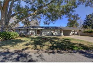 202  Foreman Dr  , Lafayette, LA 70506 (MLS #L15260006) :: Keaty Real Estate