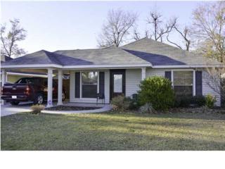708  Bergerie St  , New Iberia, LA 70560 (MLS #L15260030) :: Keaty Real Estate