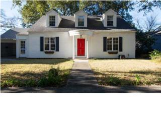142  Clark Ct  , Lafayette, LA 70503 (MLS #L15260035) :: Keaty Real Estate