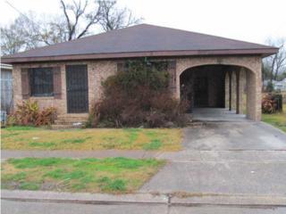 624  Robertson St  , New Iberia, LA 70560 (MLS #L15260077) :: Keaty Real Estate
