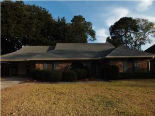 219  Bellridge Dr  , Lafayette, LA 70506 (MLS #L15260100) :: Keaty Real Estate