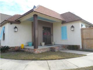 108  Beaulac Ln  , Lafayette, LA 70508 (MLS #L15260252) :: Keaty Real Estate