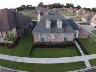 217 S Montauban Dr  , Lafayette, LA 70507 (MLS #L15260532) :: Keaty Real Estate