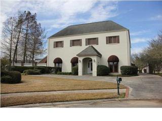 103  Riviera Ct  , Broussard, LA 70518 (MLS #L15260721) :: Keaty Real Estate