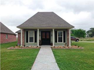 300  Cezanne Dr  , Rayne, LA 70578 (MLS #L15260809) :: Keaty Real Estate