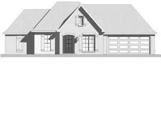 3309  Chuggie Ln  , New Iberia, LA 70563 (MLS #L15260818) :: Keaty Real Estate
