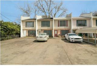106  Parkwood Dr E  1, Youngsville, LA 70592 (MLS #L15260923) :: Keaty Real Estate