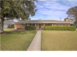 300  Foreman Dr  , Lafayette, LA 70506 (MLS #L15261058) :: Keaty Real Estate