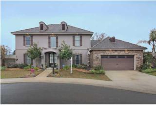 101  Petrus Dr  , Broussard, LA 70518 (MLS #L15261061) :: Keaty Real Estate