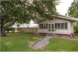 1613 W Main  , Franklin, LA 70538 (MLS #L15261077) :: Keaty Real Estate