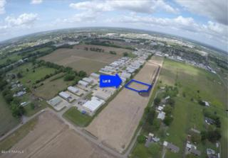 Lot 8  Shenandoah  , Broussard, LA 70518 (MLS #15300294) :: Keaty Real Estate