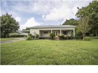 1011  A Courville Rd  , St Martinville, LA 70582 (MLS #L14255277) :: Keaty Real Estate