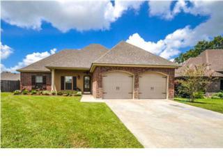 119  Billingford  , Lafayette, LA 70508 (MLS #L14256349) :: Keaty Real Estate