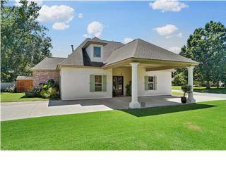 115  Pickwick Dr  , Lafayette, LA 70503 (MLS #L14257228) :: Keaty Real Estate