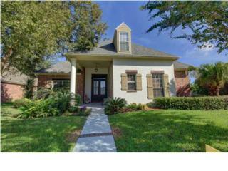 202  Mission Hills Dr  , Broussard, LA 70518 (MLS #L14257419) :: Keaty Real Estate