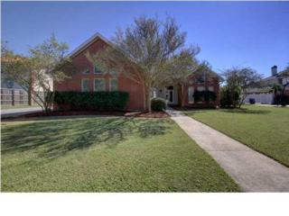 101  Baltusrol Dr  , Broussard, LA 70518 (MLS #L14257644) :: Keaty Real Estate