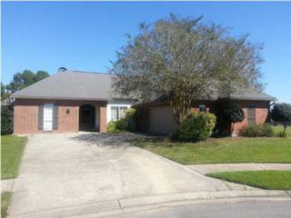 214  Capilano Ln  , Broussard, LA 70518 (MLS #L14257858) :: Keaty Real Estate