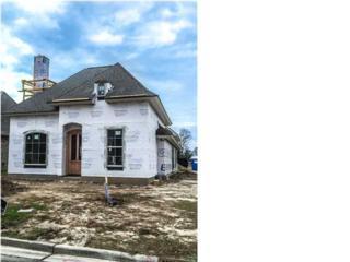 307  St Girons Dr  , Lafayette, LA 70507 (MLS #L14258420) :: Keaty Real Estate