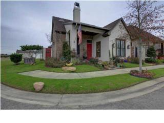 107  Beaulac Ln  , Lafayette, LA 70508 (MLS #L15259533) :: Keaty Real Estate