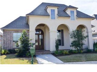 224  Gleneagles Circle  , Broussard, LA 70518 (MLS #L15259546) :: Keaty Real Estate