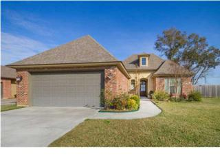 100  Bluebonnet  , Lafayette, LA 70508 (MLS #L15259562) :: Keaty Real Estate