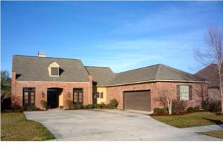 103  Andrew Oak  , Scott, LA 70525 (MLS #L15259726) :: Keaty Real Estate