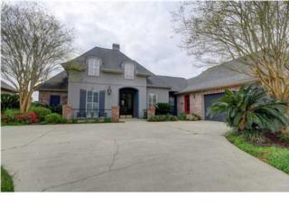 105  Grand Cypress Creek Dr  , Broussard, LA 70518 (MLS #L15261384) :: Keaty Real Estate