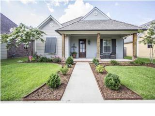204  Grand Pointe Blvd  , Lafayette, LA 70508 (MLS #L14255035) :: Keaty Real Estate
