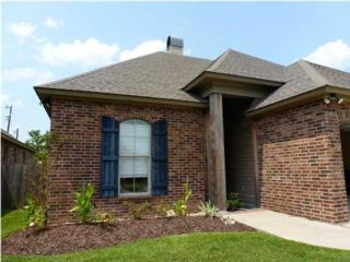 119  Octavia Dr  , Scott, LA 70583 (MLS #L14255395) :: Keaty Real Estate