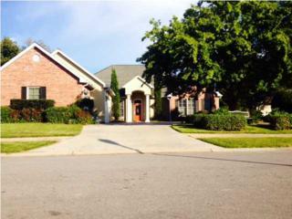 105  Capilano Ln  , Broussard, LA 70518 (MLS #L14257250) :: Keaty Real Estate