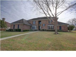 302  Sawgrass Ln  , Broussard, LA 70518 (MLS #L14259054) :: Keaty Real Estate
