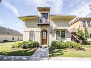 407 S Montauban Dr  , Lafayette, LA 70507 (MLS #L14253011) :: Keaty Real Estate