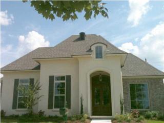 302  Gleneagles Circle  , Broussard, LA 70518 (MLS #L14252241) :: Keaty Real Estate
