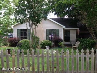 311  Pinto Street  , Lafayette, LA 70506 (MLS #15301055) :: Keaty Real Estate