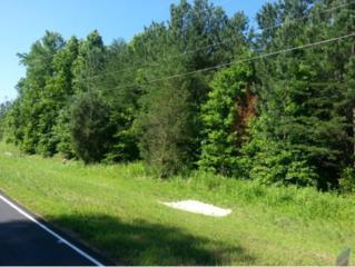 0  Cook Road  , Gibsonville, NC 27249 (MLS #85961) :: Nanette & Co.