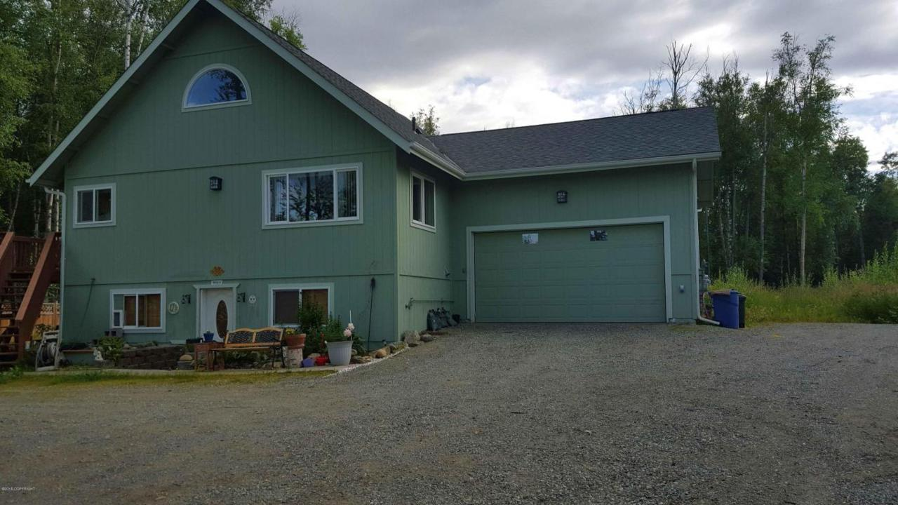 4976 w northern rose lane wasilla ak 99623 mls 15 for Home builders alaska