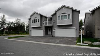 2626  Aspen Heights Loop  #13, Anchorage, AK 99508 (MLS #14-10116) :: Cross & Associates