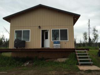 L1 B2  Wells Street  , Ninilchik, AK 99639 (MLS #14-10832) :: Rasmussen Properties
