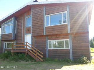 53670  Lynn Court  , Nikiski/North Kenai, AK 99635 (MLS #14-11143) :: Cross & Associates