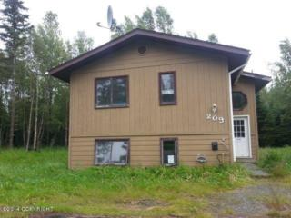 213  Haller Street  , Kenai, AK 99611 (MLS #14-11146) :: Cross & Associates