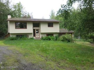 21424  Ginger Lee Drive  , Chugiak, AK 99567 (MLS #14-11473) :: Cross & Associates