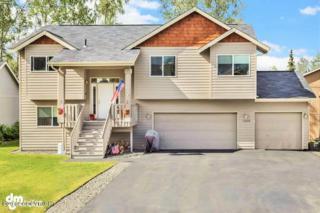 13088  Curry Ridge Circle  , Eagle River, AK 99577 (MLS #14-11486) :: Rasmussen Properties