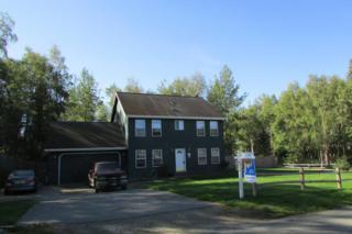 3700  Matthews Drive  , Anchorage, AK 99516 (MLS #14-12647) :: RMG Real Estate Experts