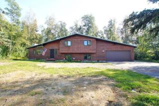 1251 N Pinecone Circle  , Wasilla, AK 99654 (MLS #14-12851) :: Rasmussen Properties