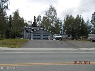 7232  Spruce Street  , Anchorage, AK 99507 (MLS #14-13468) :: Rasmussen Properties