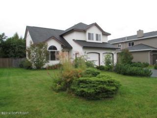 12112  Rolling Meadow Circle  , Anchorage, AK 99516 (MLS #14-13830) :: Rasmussen Properties